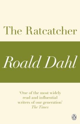 Ratcatcher (A Roald Dahl Short Story)