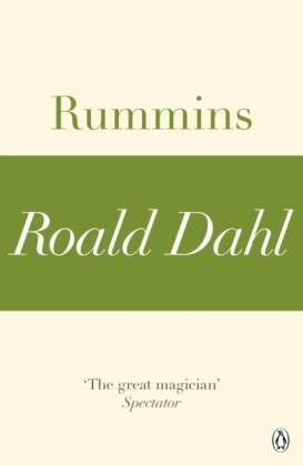 Rummins (A Roald Dahl Short Story)