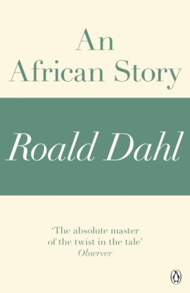 African Story (A Roald Dahl Short Story)
