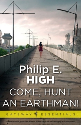 Come, Hunt an Earthman