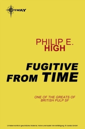 Fugitive from Time