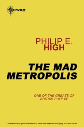Mad Metropolis