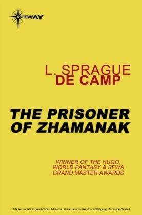 Prisoner of Zhamanak