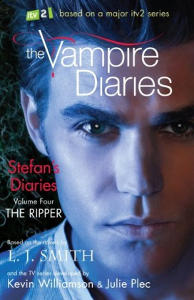 Stefan's Diaries: 4: The Ripper