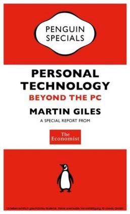 Economist: Personal Technology