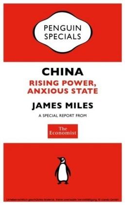 Economist: China