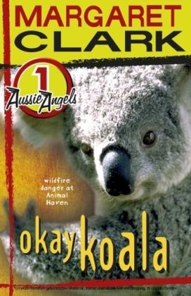 Aussie Angels 1: Okay Koala