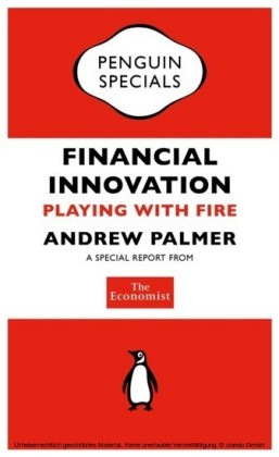Economist: Financial Innovation