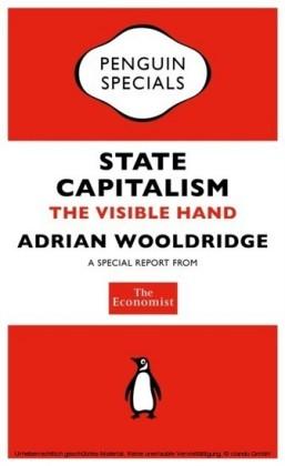 Economist: State Capitalism