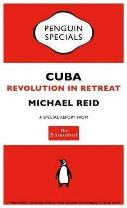 Economist: Cuba
