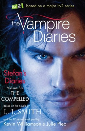 Stefan's Diaries: 6: The Compelled