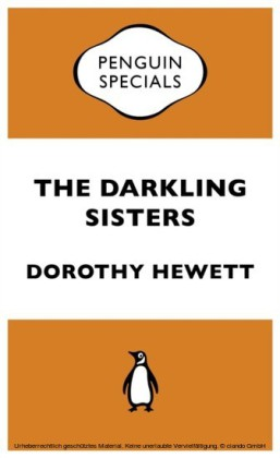 Darkling Sisters: Penguin Specials