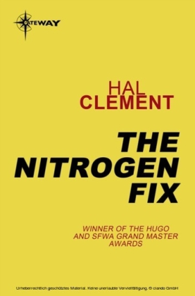 Nitrogen Fix