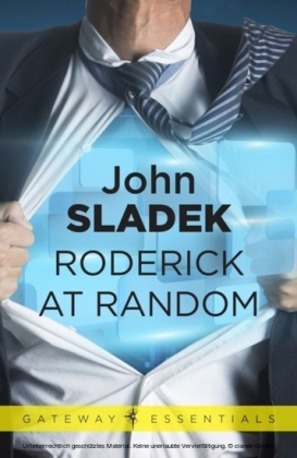 Roderick At Random