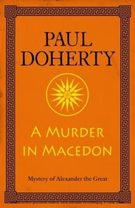 Murder in Macedon