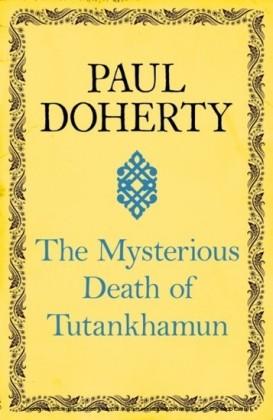 Mysterious Death of Tutankhamun