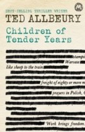 Children of Tender Years