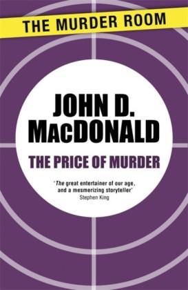 Price of Murder
