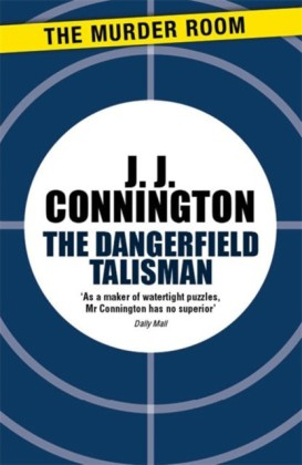 Dangerfield Talisman