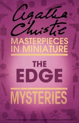 Edge: An Agatha Christie Short Story