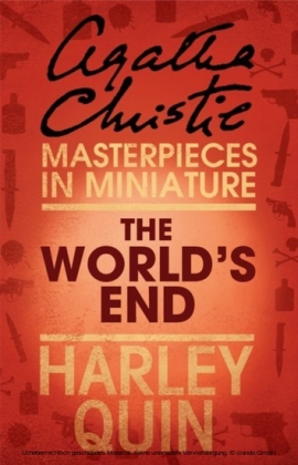 World's End: An Agatha Christie Short Story