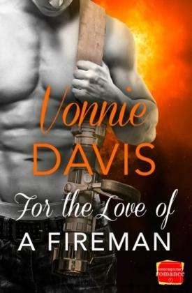 For the Love of a Fireman: HarperImpulse Contemporary Romance
