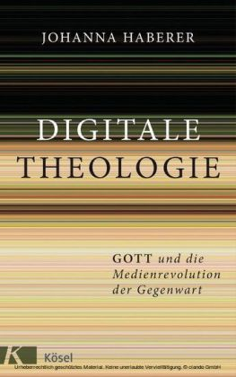 Digitale Theologie