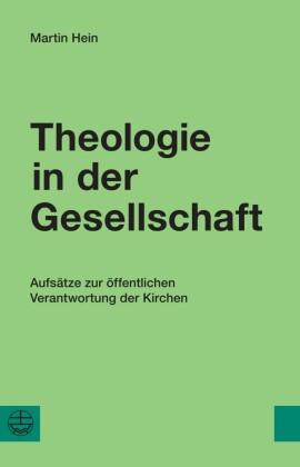Theologie in der Gesellschaft