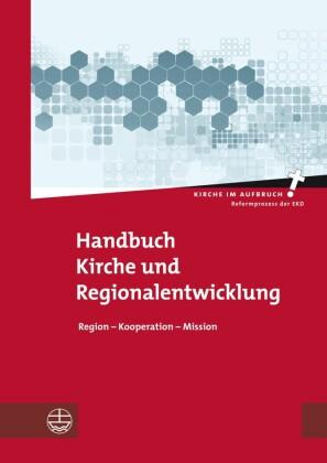 Handbuch Kirche und Regionalentwicklung