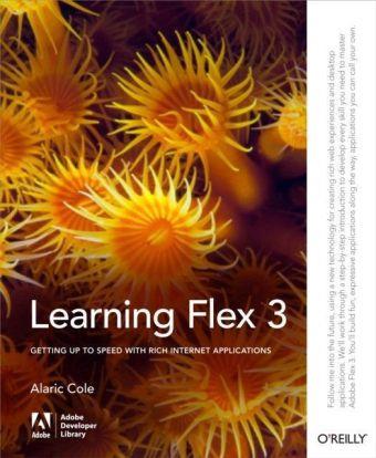 Learning Flex 3