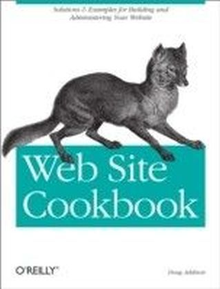Web Site Cookbook