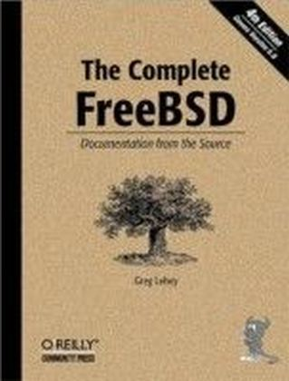 Complete FreeBSD