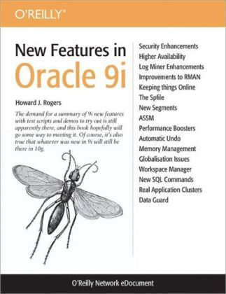 New Features in Oracle 9i