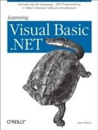 Learning Visual Basic .NET