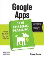 Google Apps: The Missing Manual