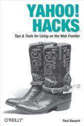 Yahoo! Hacks