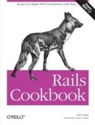 Rails Cookbook