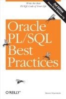 Oracle PL/SQL Best Practices