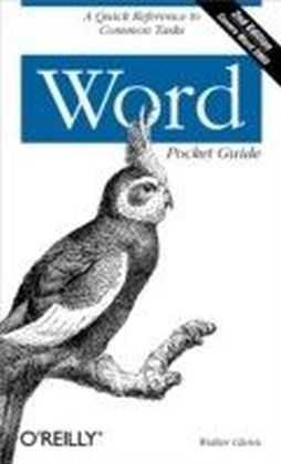 Word Pocket Guide