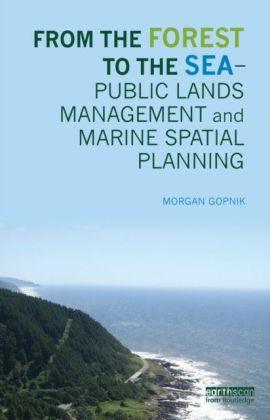 Public Lands Management and Marine Spatial Planning
