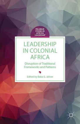 Leadership in Colonial Africa