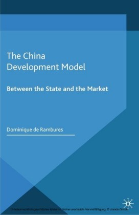 The China Development Model