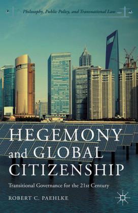 Hegemony and Global Citizenship