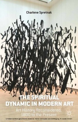 The Spiritual Dynamic in Modern Art