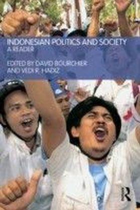 Indonesian Politics and Society