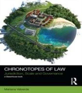 Chronotopes for Law
