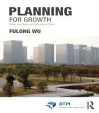 Urban and Regional Planning in China