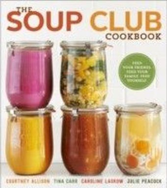 Soup Club Cookbook