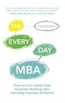 Every Day MBA ePub eBook