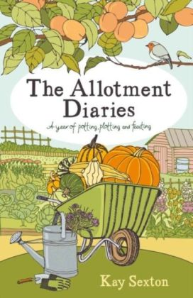 Allotment Diaries